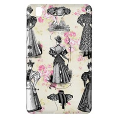 Vintage 1064132 1920 Samsung Galaxy Tab Pro 8 4 Hardshell Case by vintage2030