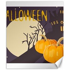 Halloween 979495 1280 Canvas 20  X 24  by vintage2030