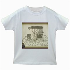 Vintage 979514 1280 Kids White T Shirts