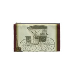 Vintage 979514 1280 Cosmetic Bag (small)
