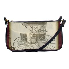 Vintage 979514 1280 Shoulder Clutch Bag