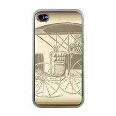 Vintage 979514 1280 Apple Iphone 4 Case (clear)