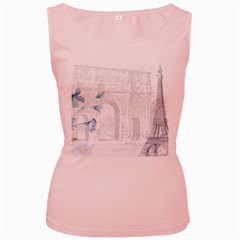 French 1047909 1280 Women s Pink Tank Top