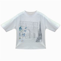 French 1047909 1280 Infant/toddler T Shirts