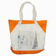 French 1047909 1280 Accent Tote Bag