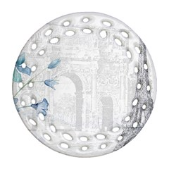 French 1047909 1280 Round Filigree Ornament (two Sides)