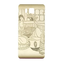 Vintage 979513 1280 Samsung Galaxy Alpha Hardshell Back Case by vintage2030