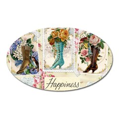 Shoes 1047270 1920 Oval Magnet by vintage2030