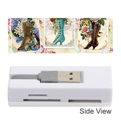 Shoes 1047270 1920 Memory Card Reader (stick) by vintage2030