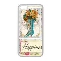 Shoes 1047270 1920 Apple Iphone 5c Seamless Case (white)
