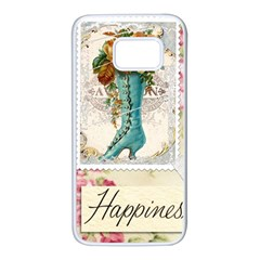 Shoes 1047270 1920 Samsung Galaxy S7 White Seamless Case