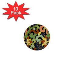Abstract 2920824 960 720 1  Mini Buttons (10 Pack)  by vintage2030