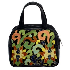 Abstract 2920824 960 720 Classic Handbag (two Sides) by vintage2030
