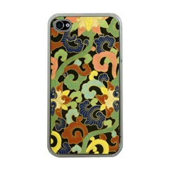Abstract 2920824 960 720 Apple Iphone 4 Case (clear) by vintage2030
