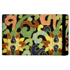 Abstract 2920824 960 720 Apple Ipad 2 Flip Case by vintage2030