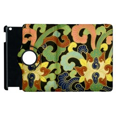 Abstract 2920824 960 720 Apple Ipad 2 Flip 360 Case by vintage2030