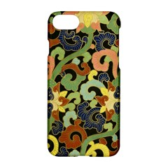 Abstract 2920824 960 720 Apple Iphone 7 Hardshell Case