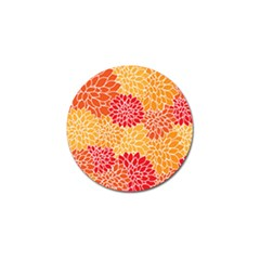 Abstract 1296710 960 720 Golf Ball Marker (4 Pack) by vintage2030