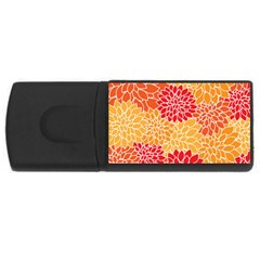 Abstract 1296710 960 720 Rectangular Usb Flash Drive by vintage2030