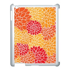 Abstract 1296710 960 720 Apple Ipad 3/4 Case (white) by vintage2030