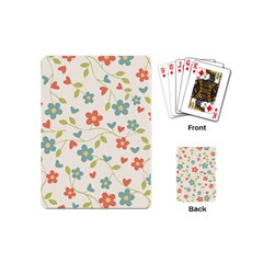 Abstract 1296713 960 720 Playing Cards (mini)