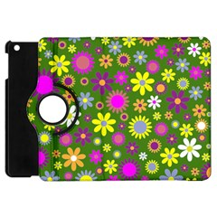 Abstract 1300667 960 720 Apple Ipad Mini Flip 360 Case by vintage2030