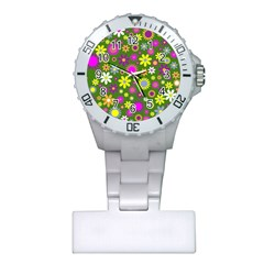 Abstract 1300667 960 720 Plastic Nurses Watch by vintage2030