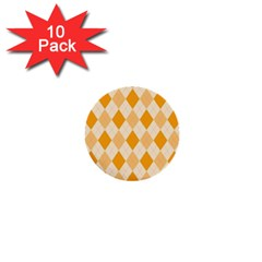 Argyle 909253 960 720 1  Mini Buttons (10 Pack)  by vintage2030