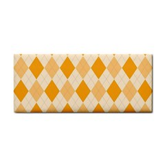 Argyle 909253 960 720 Hand Towel by vintage2030