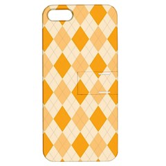 Argyle 909253 960 720 Apple Iphone 5 Hardshell Case With Stand by vintage2030