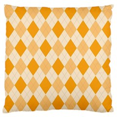 Argyle 909253 960 720 Standard Flano Cushion Case (one Side) by vintage2030