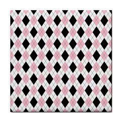 Argyle 316837 960 720 Tile Coasters by vintage2030