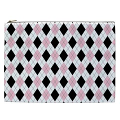 Argyle 316837 960 720 Cosmetic Bag (xxl) by vintage2030