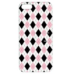 Argyle 316837 960 720 Apple Iphone 5 Hardshell Case With Stand by vintage2030