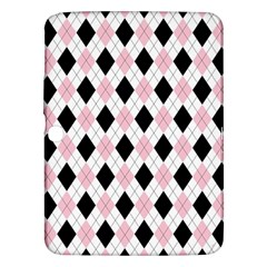 Argyle 316837 960 720 Samsung Galaxy Tab 3 (10 1 ) P5200 Hardshell Case  by vintage2030