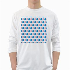 Argyle 316838 960 720 Long Sleeve T Shirt