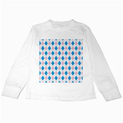 Argyle 316838 960 720 Kids Long Sleeve T Shirts