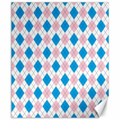 Argyle 316838 960 720 Canvas 8  X 10