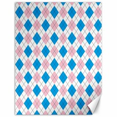 Argyle 316838 960 720 Canvas 12  X 16