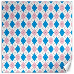 Argyle 316838 960 720 Canvas 16  X 16