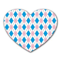 Argyle 316838 960 720 Heart Mousepads
