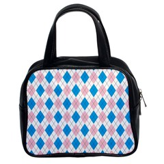 Argyle 316838 960 720 Classic Handbag (two Sides)