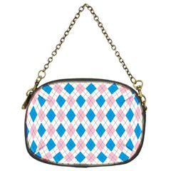 Argyle 316838 960 720 Chain Purse (two Sides)