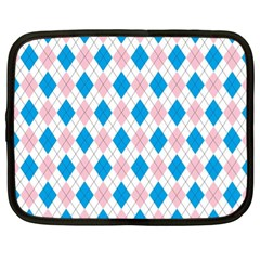 Argyle 316838 960 720 Netbook Case (xl)