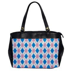 Argyle 316838 960 720 Oversize Office Handbag