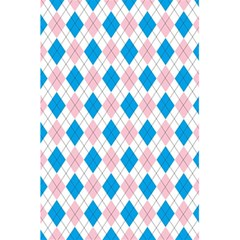 Argyle 316838 960 720 5 5  X 8 5  Notebook
