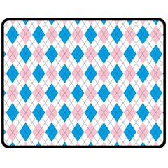 Argyle 316838 960 720 Fleece Blanket (medium)