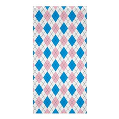 Argyle 316838 960 720 Shower Curtain 36  X 72  (stall)
