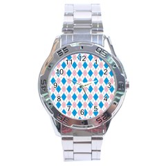 Argyle 316838 960 720 Stainless Steel Analogue Watch