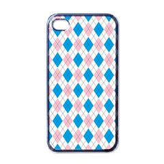 Argyle 316838 960 720 Apple Iphone 4 Case (black)